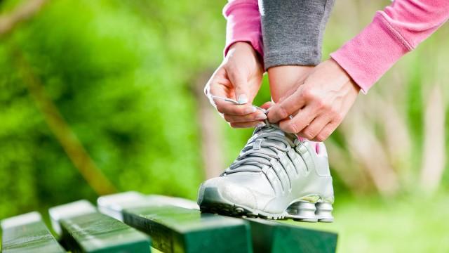 אורח חיים בריא, ריצה ופעילות גופנית (צילום: אילוסטרציה)