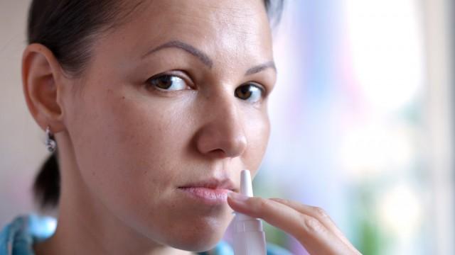 נזלת אלרגית (צילום: אילוסטרציה)