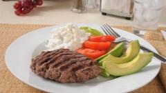 דיאטה דלת-פחמימות (צילום: אילוסטרציה)