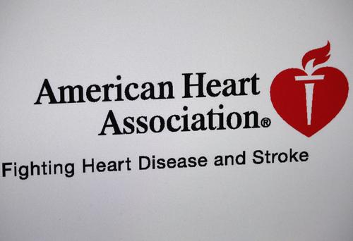 ( american heart association (shutterstock