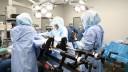"""שולחן הניתוחים החדש להחלפות מפרק ירך במרכז הרפואי """"איכילוב"""" (צילום: """"איכילוב"""")"""