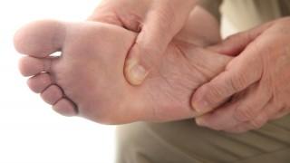 כאב נוירופתי בכף רגל (צילום: אילוסטרציה)