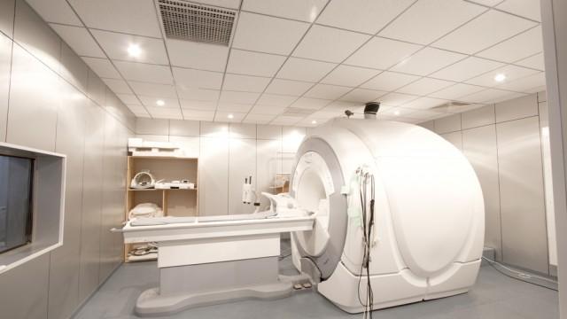 מכשיר MRI (צילום: אילוסטרציה)