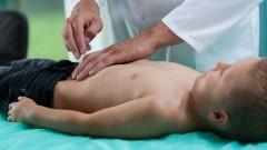 כאבי בטן בקרב ילדים, גסטרואנטריטיס (צילום: אילוסטרציה)