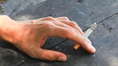 עישון, סיגריות (צילום: אילוסטרציה)