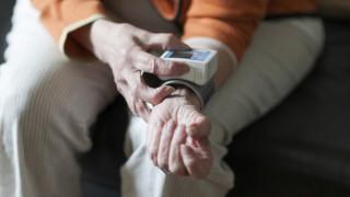 מדידת לחץ דם (צילום: אילוסטרציה)