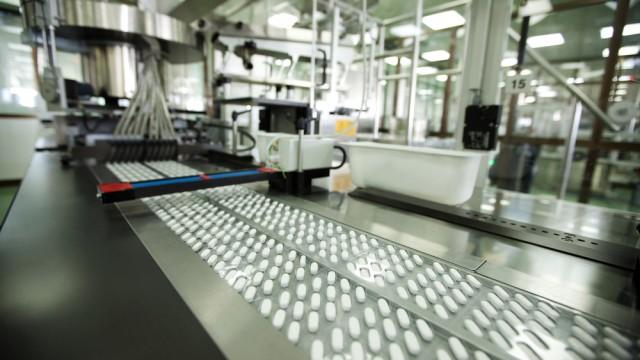 ייצור תרופות, תעשיית התרופות (צילום: אילוסטרציה)