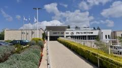 הפקולטה לרפואה של אוניברסיטת בר אילן בגליל (צילום: דרור מילר, אוניברסיטת בר-אילן)