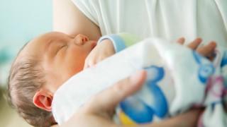 תינוק בבית חולים, לידה (צילום: אילוסטרציה)