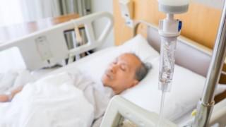 אשפוז בבית חולים (צילום: אילוסטרציה)