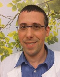 """ד""""ר יובל כרמון (צילום: בית החולים """"מאיר"""")"""