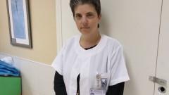 """ד""""ר מיה קורן-מיכוביץ (צילום: """"אסף הרופא"""")"""