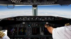 pilots working (אילוסטרציה: shutterstock)