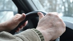 נהיגה בקרב קשישים (צילום: אילוסטרציה)