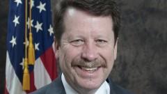 """מנהל ה-FDA, ד""""ר רוברט קאליף (מקור: ויקיפדיה)"""