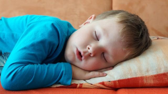 ילד ישן (צילום: אילוסטרציה)