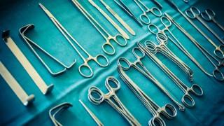 חדר ניתוח, כלי ניתוח (צילום: אילוסטרציה)