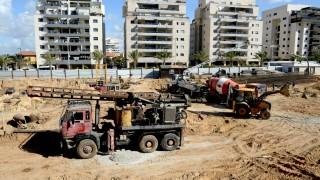 תעשיית הבנייה בישראל (צילום: אילוסטרציה)