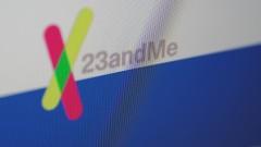 אריזת הבדיקה הגנטית האישית של חברת 23andMe (צילום: אילוסטרציה)