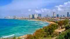 Tel Aviv (צילום: shutterstock)