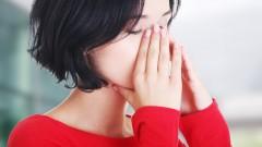 דלקת בגתות האף (צילום: אילוסטרציה)