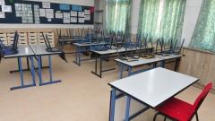 כיתת בית ספר באשקלון (צילום: אילוסטרציה)