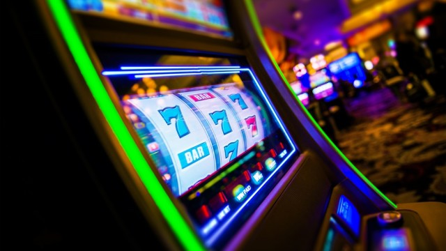 קזינו, התמכרות להימורים (צילום: אילוסטרציה)