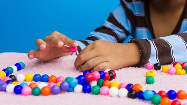 ילד משחק, הפרעת קשב וריכוז (צילום: אילוסטרציה)