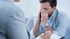 טיפול פסיכיאטרי (צילום: אילוסטרציה)