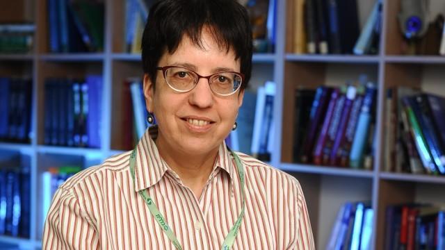 """פרופ' רותי שאקו-לוי (צילום: יח""""צ)"""