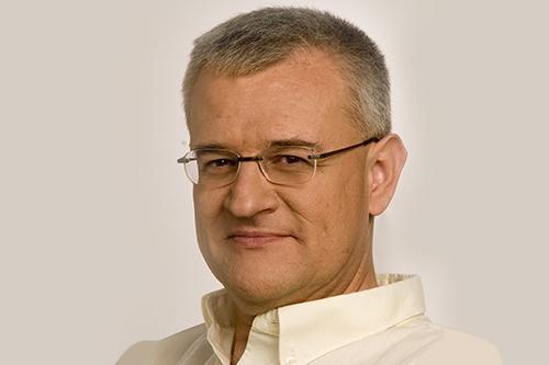 """פרופ' דן געתון (צילום: יח""""צ)"""