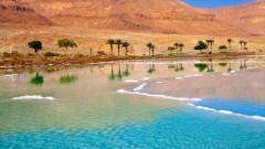 ים המלח (צילום: אילוסטרציה)