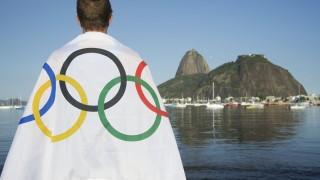 המשחקים האולימפיים בריו דה-ז'ניירו, ברזיל (צילום: אילוסטרציה)
