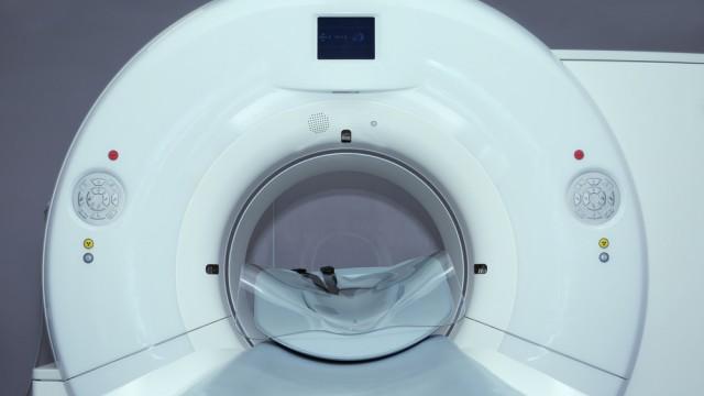 מכשיר CT (צילום: אילוסטרציה)