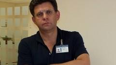 """ד""""ר זאב קובזנצב (צילום: """"פורייה"""")"""