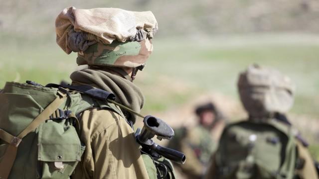 """צה""""ל, צבא (צילום: אילוסטרציה)"""
