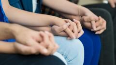 תמיכה קבוצתית (אילוסטרציה)