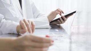 איכות ברפואה, שימוש במחשב (צילום: אילוסטרציה)