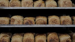 לחם מדגנים מלאים, חיטה מלאה (צילום: אילוסטרציה)