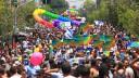 מצעד הגאווה בתל-אביב (צילום: אילוסטרציה)