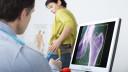 בדיקת צפיפות עצם (צילום: אילוסטרציה)