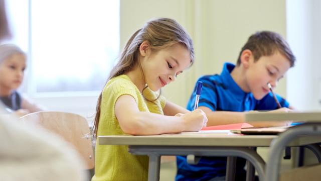 ילדים בכיתה (צילום: אילוסטרציה)