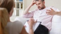 פסיכותרפיה, פגישה עם מטפלת, פסיכולוגית (צילום: אילוסטרציה)