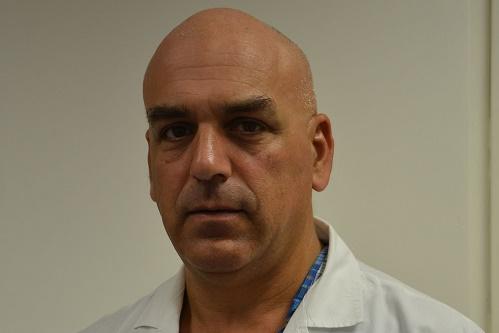 """ד""""ר שגיא הרנוף (צילום: """"בילינסון"""")"""