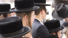יהודים חרדים בכותל (צילום: אילוסטרציה)