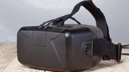 משקפי מציאות מדומה (צילום: אילוסטרציה)