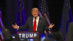 המועמד הרפובליקני לנשיאות, דונלד טראמפ (צילום: אילוסטרציה)