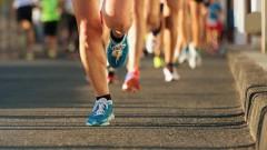 ריצת מרתון (צילום: אילוסטרציה)