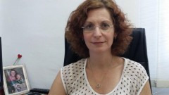 """ד""""ר ענת אנגל (צילום: """"אסף הרופא"""")"""
