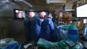 """חדר ניתוח לניתוחי ראש-צוואר ב""""רמב""""ם"""" (צילום: """"רמב""""ם"""")"""